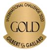 Gilbert & Gaillard - Lughente Bio 2020